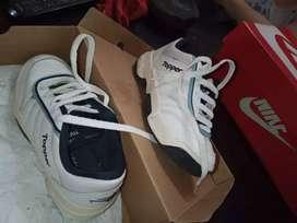 Zapatillas originales usadas