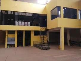 Alquiler local comercial 1200 m2