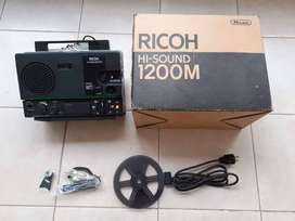 PROYECTOR RICOH H I-SOUND 1200M
