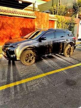 Toyota RAV4 2013 FULL