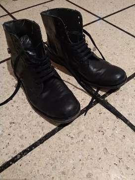 Zapatos Honky Tonk