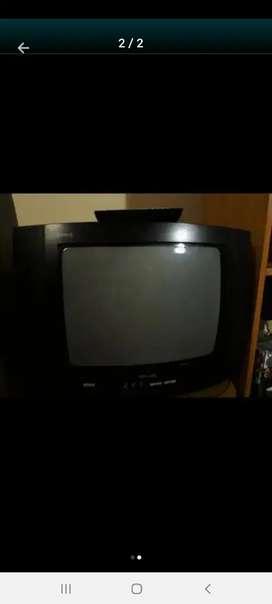 vendo TV 14 pulgadas