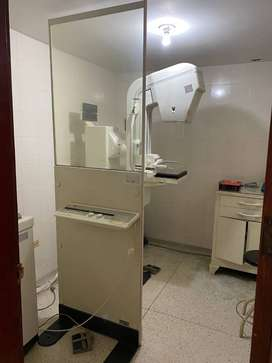 Equipo Mamografía