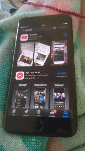 Apple iPhone 7 Plus de 128gbs