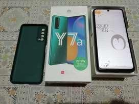 Celular Huawei y7a