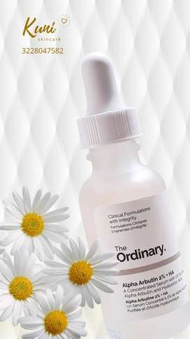 Alpha Arbutin 2% +HA The Ordinary