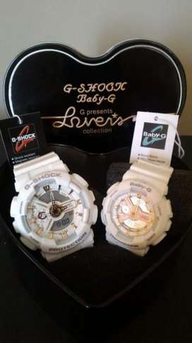 G-Shock Pack Lovers