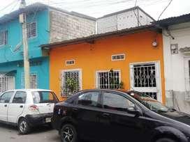 Casa en venta al sur de Guayaquil, Pre-Coop. Sandino 4