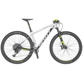 Bicicleta SCOTT Scale 920. Crédito sin inicial