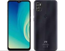 Celular ZTE Blade A7s