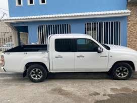 Venta de oportunidad camioneta mazda bt 50 turbo diesel