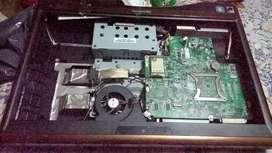 PARTES DE  computador LENOCO C315