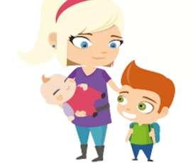 Cuido niños soy profecional de primera infancia experiencia y recomendaciones