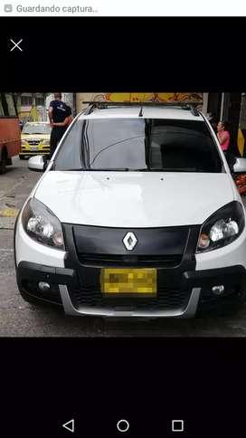 Se vende Renault sandero stepway