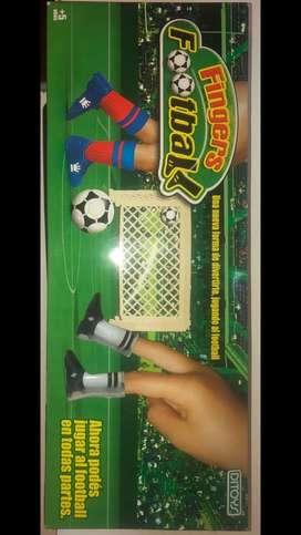 Fingers Football - Ditoys