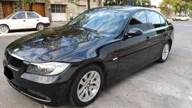 BMW 323i AÑO 2008 FINANCIO