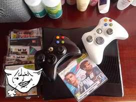 Xbox 360 5.0 casi perfecto