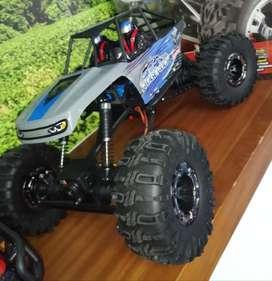 Carro Rock Crawler Ridgerock 1:10 Rc.