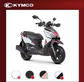 KYMCO URBAN S -2021