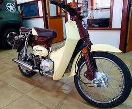 Motomel Hero Vintage