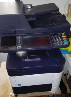 Impresora Multifuncional Kyocera M3550idn
