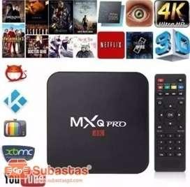 TvBox MXQ Pro 4k