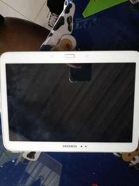 Tablet Samsung barata y en buen estado