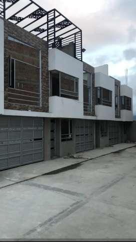 Se vende casa conjunto cerrado Villa ivon