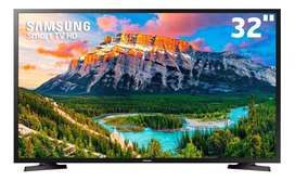 Tv Samsung De 32 Pulgadas Smart Tv Ref 32j4290 Nuevos.