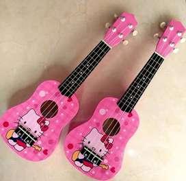 Guitarra ukelele para niñas