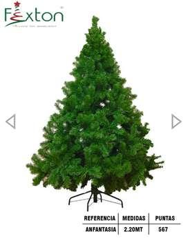 Árbol de Navidad FEXTON