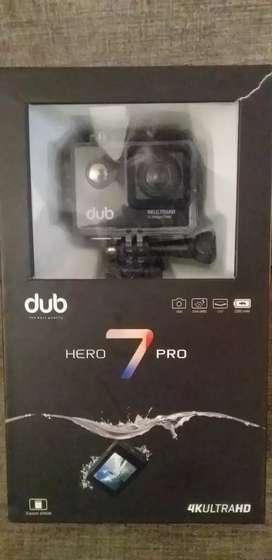 Go pro Hero 7 Pro - 4K Ultra HD