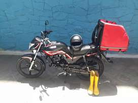 Moto ics, moto 150, 150cc