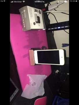 Cargador Base para iPhone nuevo