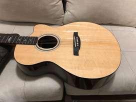 Guitarra PRS Angelus A30E Electroacustica