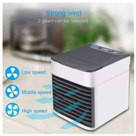 Aire acondicionado portatil artic air x2 ultra