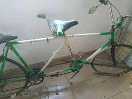 Vendo bici tamden ( bicicleta doble ) rodado 28
