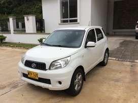 Vehiculo Daihatsu Terius 2013