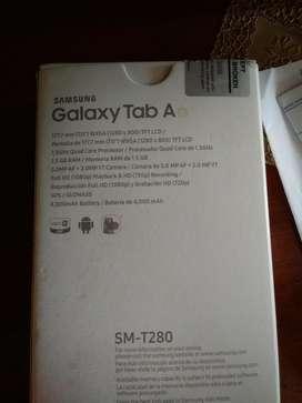 Tablet Nueva Original 7