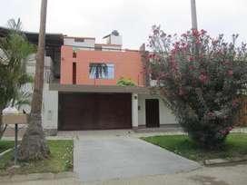 Alquilo casa Los Cocos del Chipe