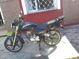 Vendo Mondial 150 cc