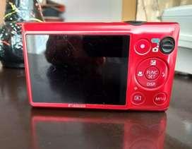 Cámara Canon PowerShot ELPH 300 HS