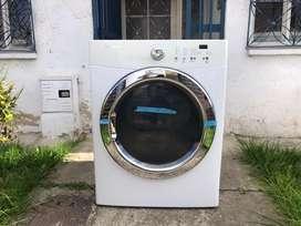 Secadora a gas frigidaire