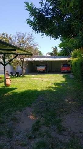 pj17 - Departamento para 2 a 6 personas con cochera en San José