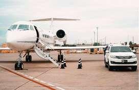 El turoperador propone tours diarios en helicóptero sobre Cartagena de Indias y las Islas del Rosario con vuelos
