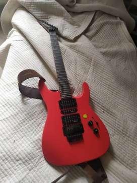 Guitarra Jackson JDR 94 JAPON
