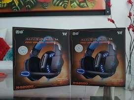 Audífonos Gamer Kotion Each G2000