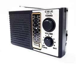 RADIO AM FM CMIK CF12