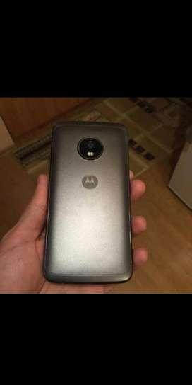 Motorola 5 g plus