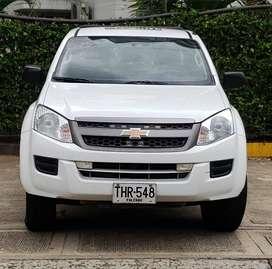 Chevrolet Luv-Dmax 4X4 MT 2.5